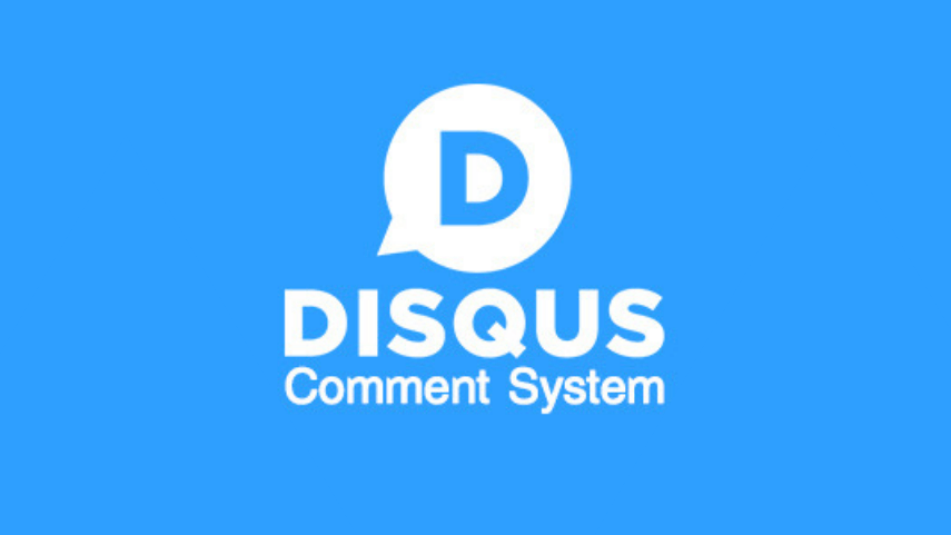 This pic is about Disqus Comment System
