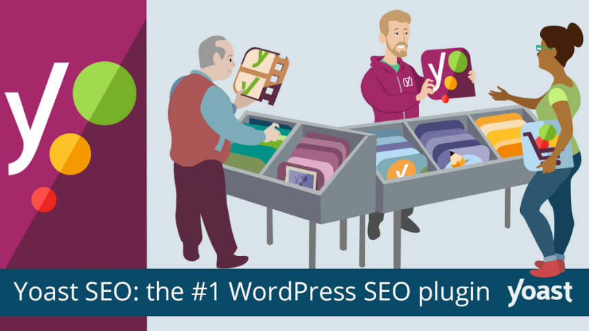 This pic is about Yoast SEO Plugin