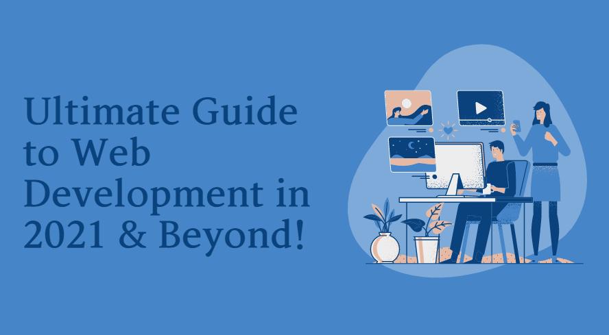 Guide to Web Development