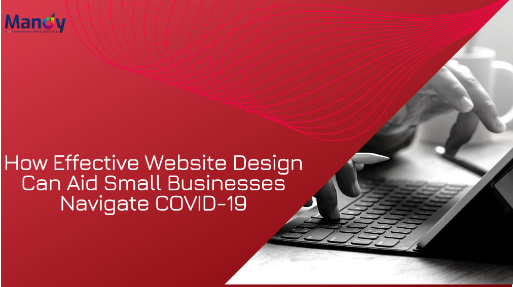 Web Design for small business
