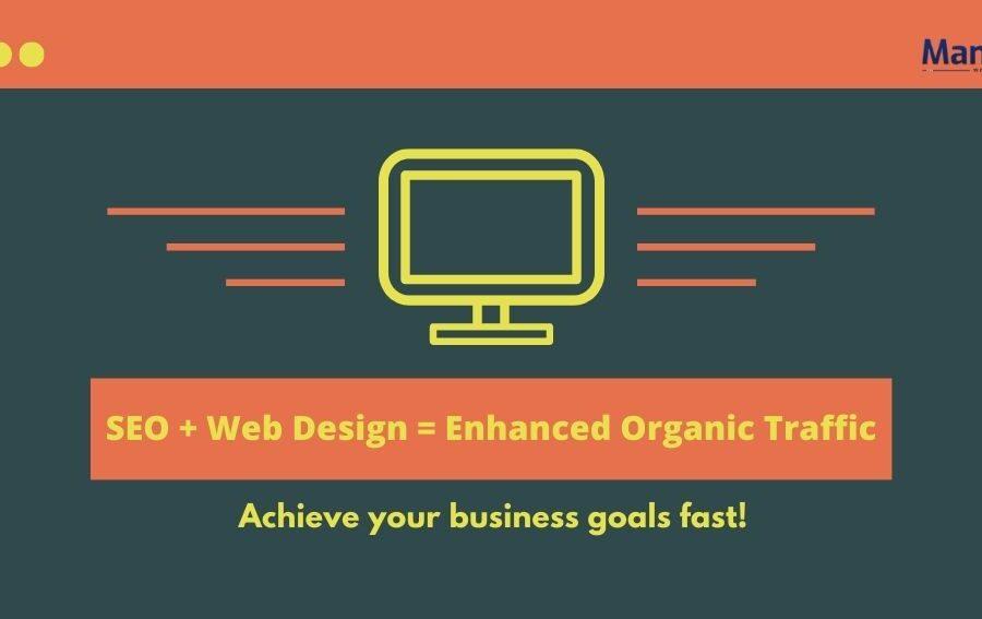 SEO web development company