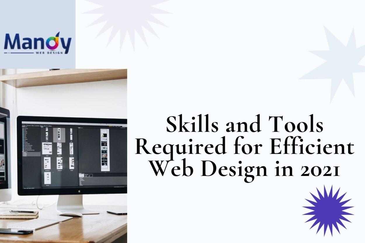 Web Design Skills 2021