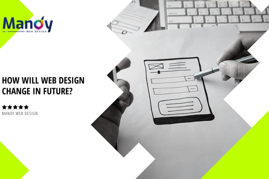 web design future 2021