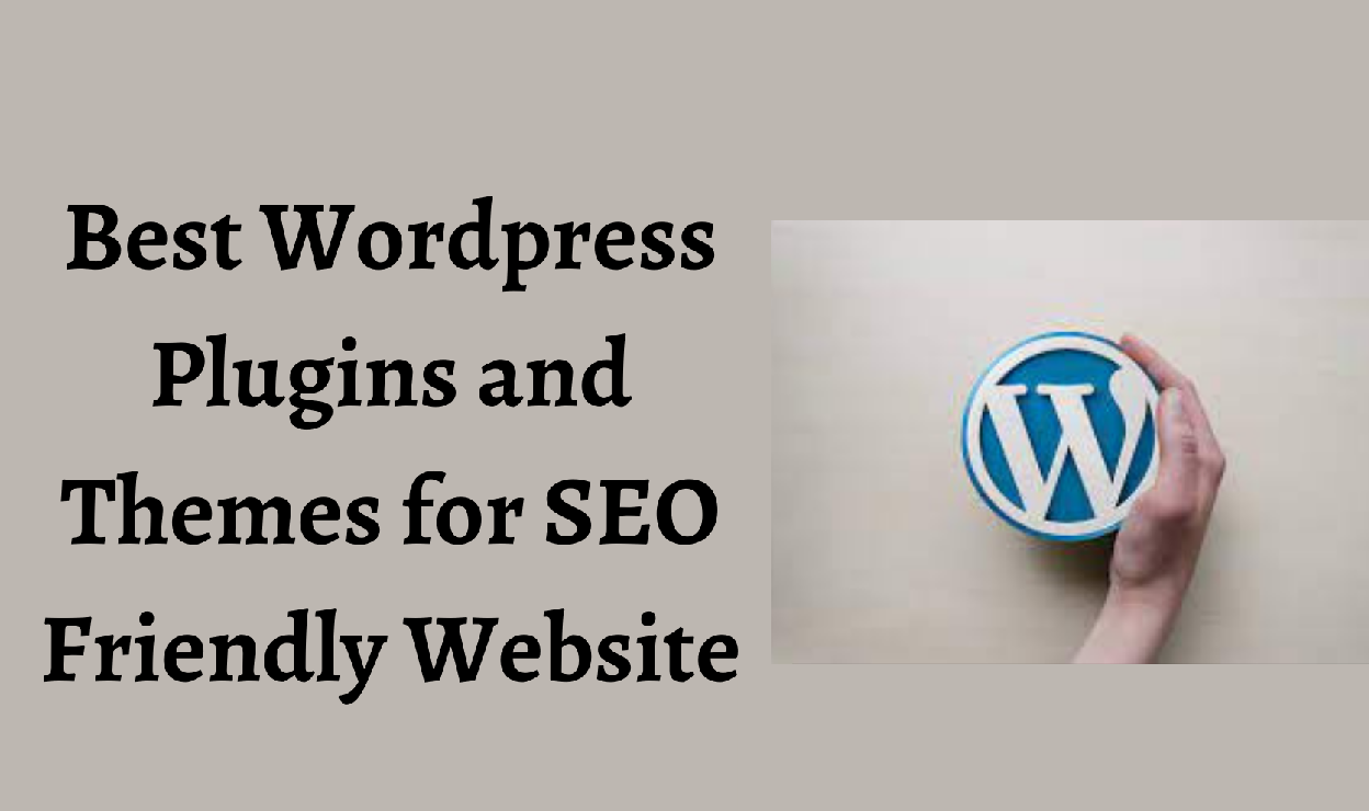 best wordpress and themes for seo