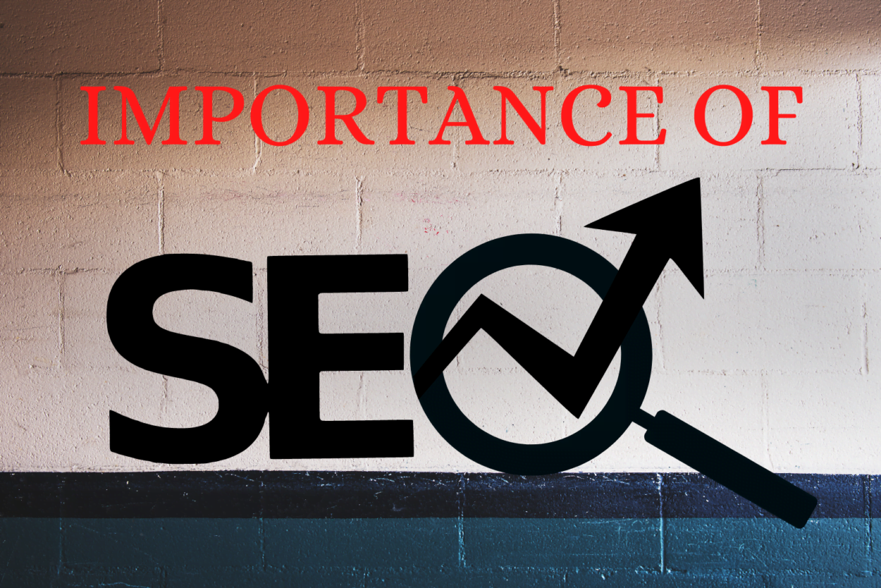 Importance of SEO: Building the Digital Presence for a Business