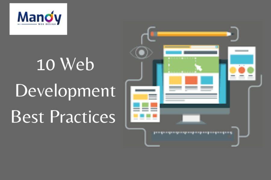 Web Development Practices
